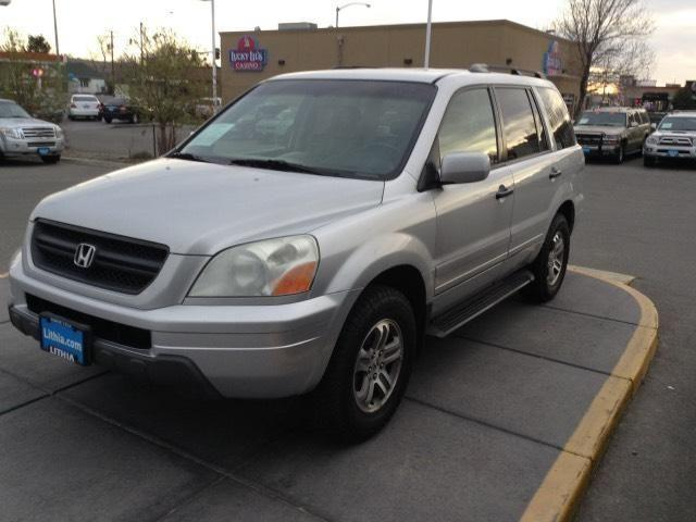 2003 honda pilot ex l for sale in billings montana classified. Black Bedroom Furniture Sets. Home Design Ideas