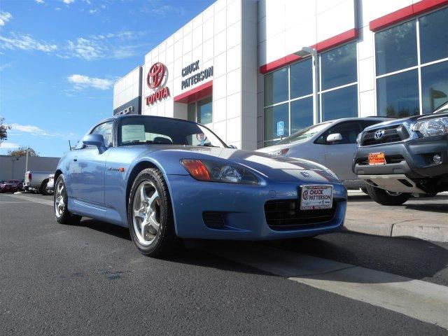 2003 honda s2000 2dr std convertible for sale in chico california classified. Black Bedroom Furniture Sets. Home Design Ideas