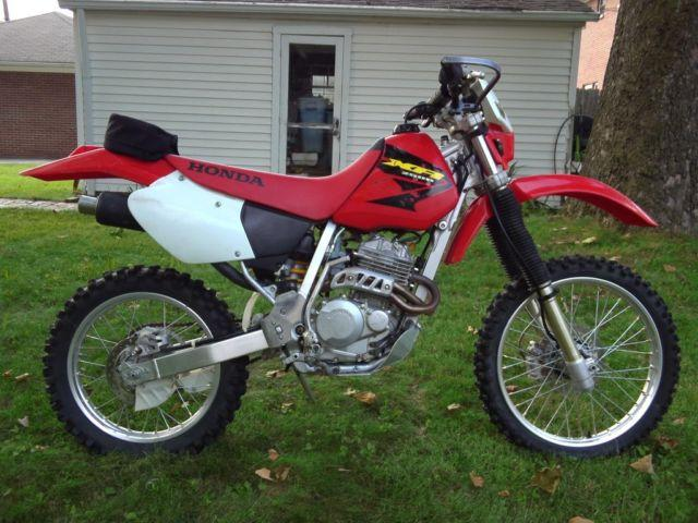 honda xrr  sale  columbus ohio classified americanlistedcom