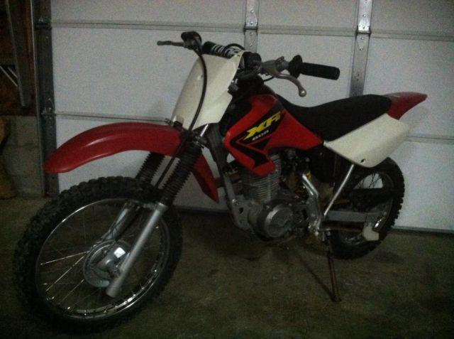 2003 HONDA XR80R DIRT BIKE for Sale in Dunham, Kentucky ...