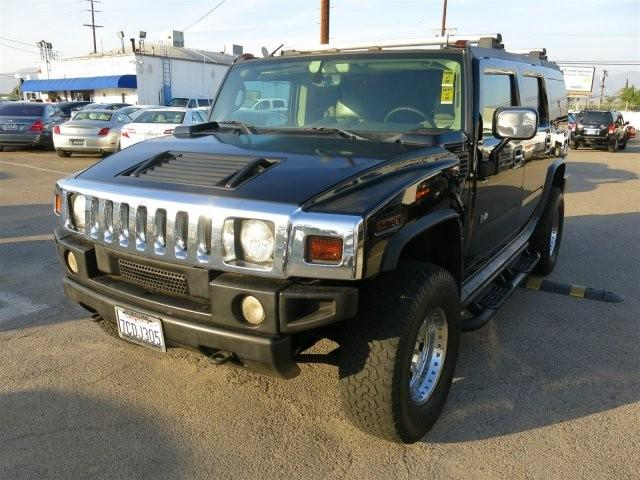 2003 hummer h2 4dr wgn for sale in northridge california classified. Black Bedroom Furniture Sets. Home Design Ideas