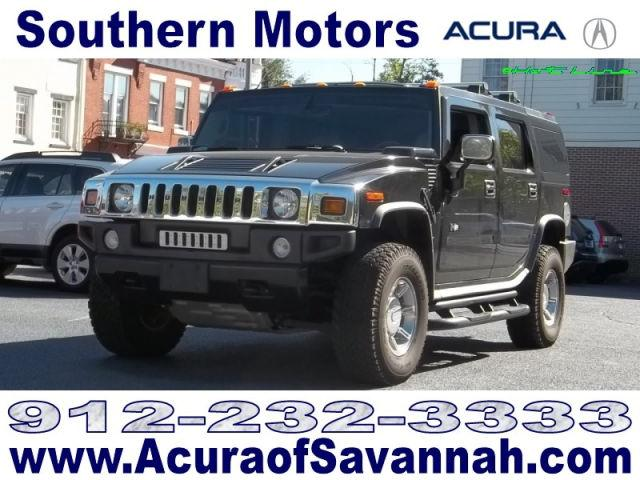2003 hummer h2 2003 hummer h2 car for sale in savannah. Black Bedroom Furniture Sets. Home Design Ideas