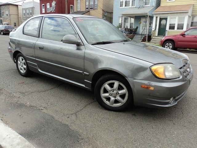 2003 hyundai accent gl for sale in paterson new jersey. Black Bedroom Furniture Sets. Home Design Ideas