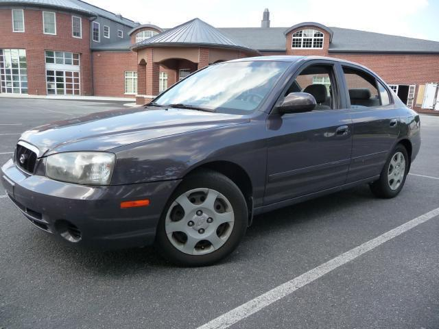 2003 hyundai elantra gt for sale in townsend delaware classified. Black Bedroom Furniture Sets. Home Design Ideas