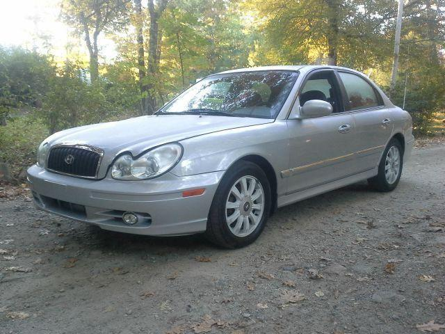 2003 hyundai sonata for sale in pelham new hampshire classified. Black Bedroom Furniture Sets. Home Design Ideas