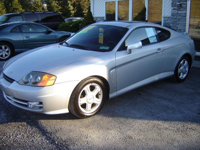 2003 hyundai tiburon for sale in cherryville pennsylvania. Black Bedroom Furniture Sets. Home Design Ideas