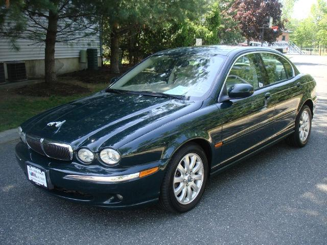 2003 Jaguar X Type 2 5 For Sale In Teterboro New Jersey
