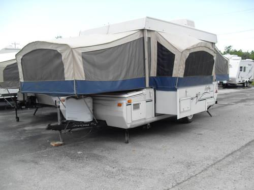 Hybrid Camper Trailers Mobile Homes For Sale In Brockport New York