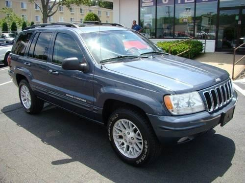 2003 jeep grand cherokee 4dr limited 4wd for sale in branford connecticut classified. Black Bedroom Furniture Sets. Home Design Ideas