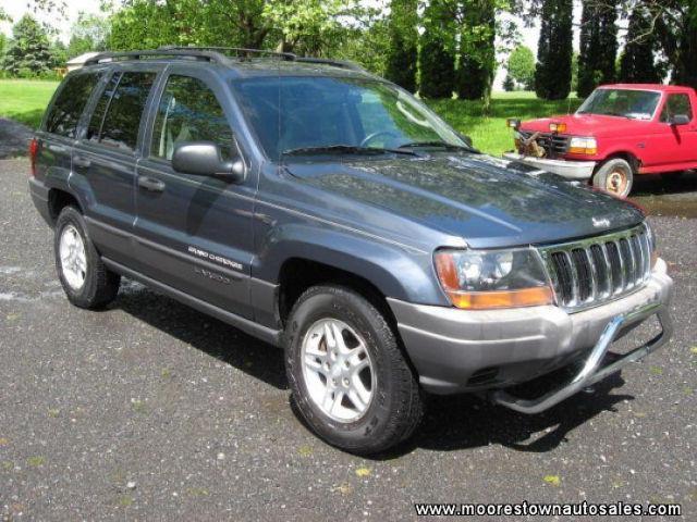 2003 jeep grand cherokee laredo for sale in bath pennsylvania classified. Black Bedroom Furniture Sets. Home Design Ideas