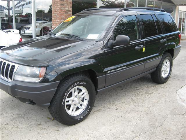2003 jeep grand cherokee laredo for sale in thibodaux louisiana. Cars Review. Best American Auto & Cars Review