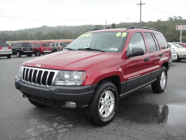2003 jeep grand cherokee laredo for sale in duncansville pennsylvania classified. Black Bedroom Furniture Sets. Home Design Ideas