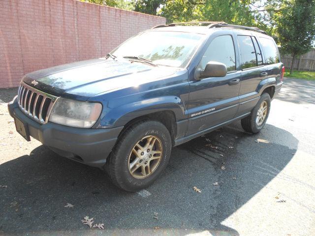 2003 Jeep Grand Cherokee Laredo For Sale In Fredericksburg