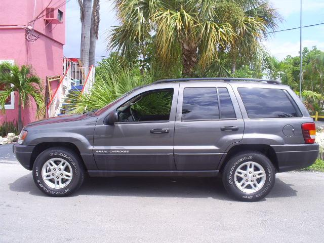 2003 jeep grand cherokee laredo for sale in fort lauderdale florida classified. Black Bedroom Furniture Sets. Home Design Ideas
