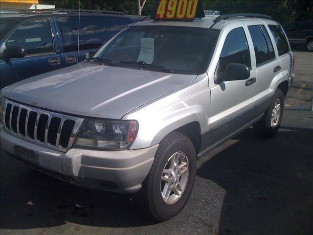 2003 jeep grand cherokee laredo for sale in elmhurst illinois. Cars Review. Best American Auto & Cars Review