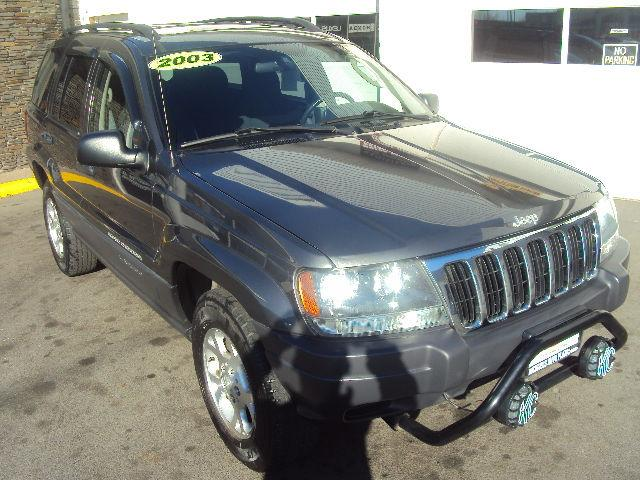 2003 jeep grand cherokee laredo for sale in east greenbush new york classified. Black Bedroom Furniture Sets. Home Design Ideas