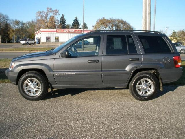 2003 jeep grand cherokee laredo for sale in litchfield minnesota. Black Bedroom Furniture Sets. Home Design Ideas