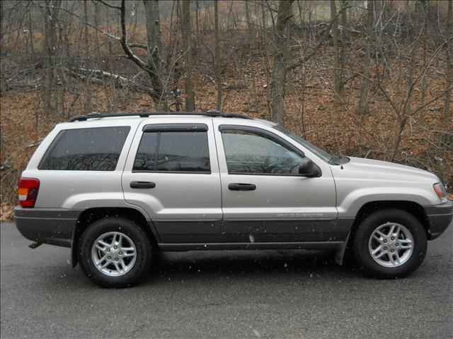 2003 jeep grand cherokee laredo for sale in pittsburgh pennsylvania classified. Black Bedroom Furniture Sets. Home Design Ideas