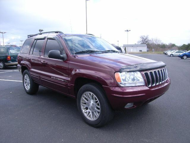 2003 jeep grand cherokee limited for sale in elkhart indiana. Black Bedroom Furniture Sets. Home Design Ideas