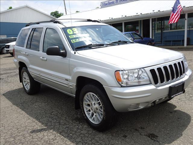 2003 jeep grand cherokee limited for sale in nelson pennsylvania classified. Black Bedroom Furniture Sets. Home Design Ideas