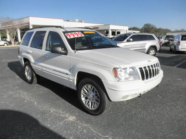 2003 jeep grand cherokee limited for sale in devine texas classified. Cars Review. Best American Auto & Cars Review