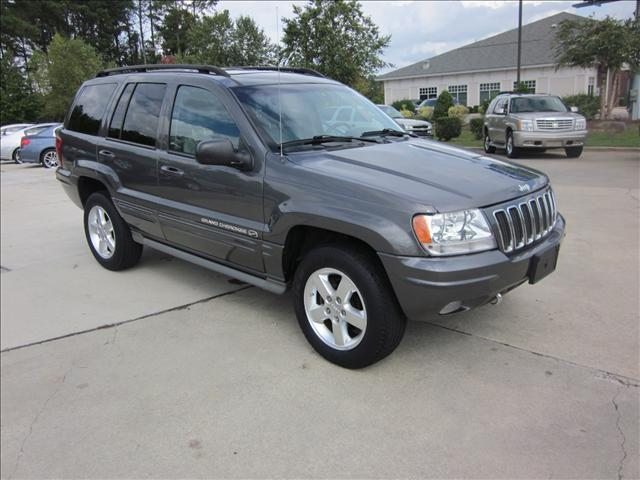 2003 jeep grand cherokee overland for sale in smithfield north carolina classified. Black Bedroom Furniture Sets. Home Design Ideas
