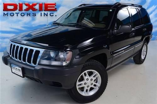 2003 jeep grand cherokee suv 4dr laredo 4wd 4x4 suv for sale in nashville tennessee classified. Black Bedroom Furniture Sets. Home Design Ideas