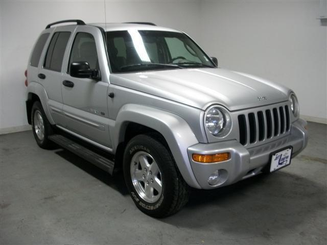 2003 jeep liberty limited for sale in grove oklahoma classified. Black Bedroom Furniture Sets. Home Design Ideas