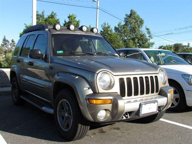 2003 jeep liberty renegade for sale in warwick rhode island classified. Black Bedroom Furniture Sets. Home Design Ideas