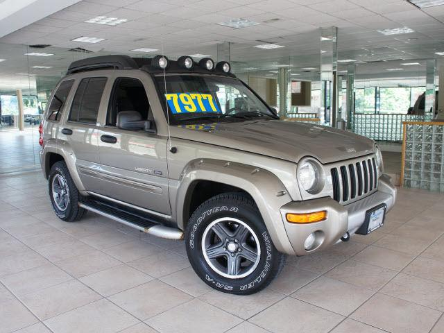 2003 jeep liberty renegade for sale in newton new jersey classified. Black Bedroom Furniture Sets. Home Design Ideas