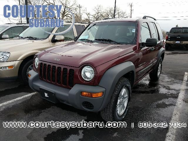 used 2005 jeep liberty features specs edmunds. Black Bedroom Furniture Sets. Home Design Ideas