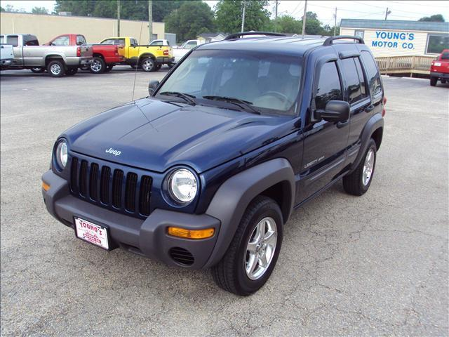 2003 jeep liberty sport for sale in benson north carolina classified. Black Bedroom Furniture Sets. Home Design Ideas
