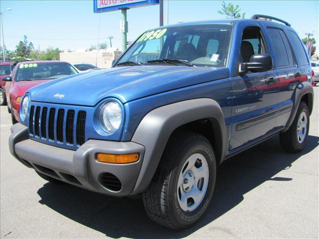 2003 jeep liberty sport for sale in albuquerque new mexico classified. Black Bedroom Furniture Sets. Home Design Ideas