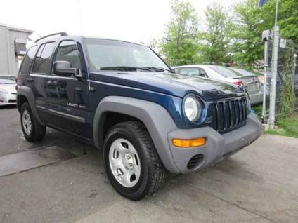 2003 jeep liberty sport for sale in bayside new york classified. Black Bedroom Furniture Sets. Home Design Ideas
