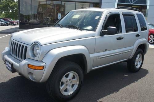 2003 jeep liberty sport utility limited for sale in carrollton maryland classified. Black Bedroom Furniture Sets. Home Design Ideas