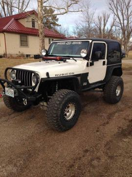 2003 jeep wrangler for sale in west memphis arkansas classified. Cars Review. Best American Auto & Cars Review