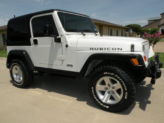 2003 jeep wrangler rubicon for sale in belton texas classified. Cars Review. Best American Auto & Cars Review