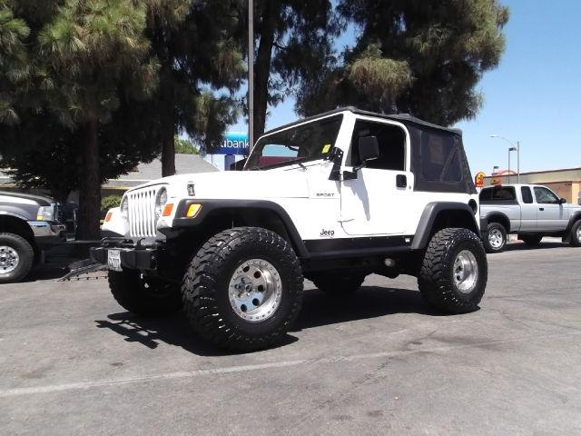 2003 jeep wrangler sport 2003 jeep wrangler sport car for sale in. Cars Review. Best American Auto & Cars Review