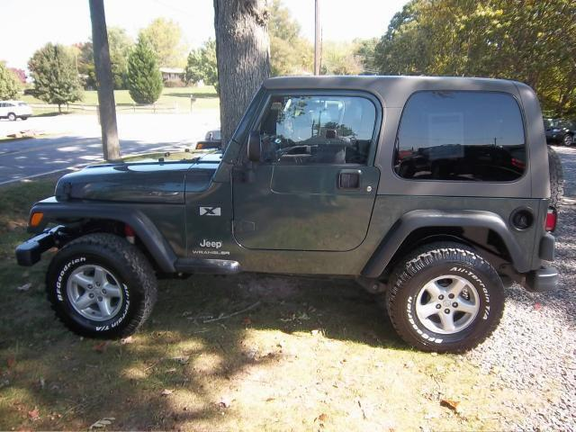 2003 jeep wrangler x 2003 jeep wrangler x car for sale in weaverville nc 4346649243 used. Black Bedroom Furniture Sets. Home Design Ideas