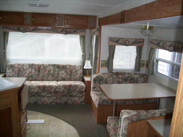2003 Keystone Springdale M269 RLLS For Sale In Fitchburg