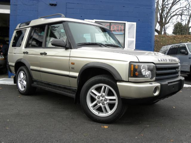 2003 land rover discovery se for sale in uniontown pennsylvania classified. Black Bedroom Furniture Sets. Home Design Ideas