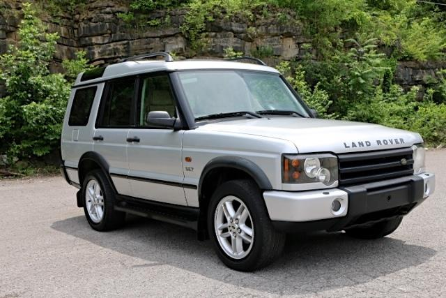 2003 land rover discovery se se 4wd 4dr suv for sale in nashville tennessee classified. Black Bedroom Furniture Sets. Home Design Ideas