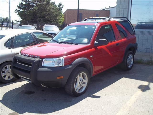 2003 land rover freelander se3 for sale in warren. Black Bedroom Furniture Sets. Home Design Ideas