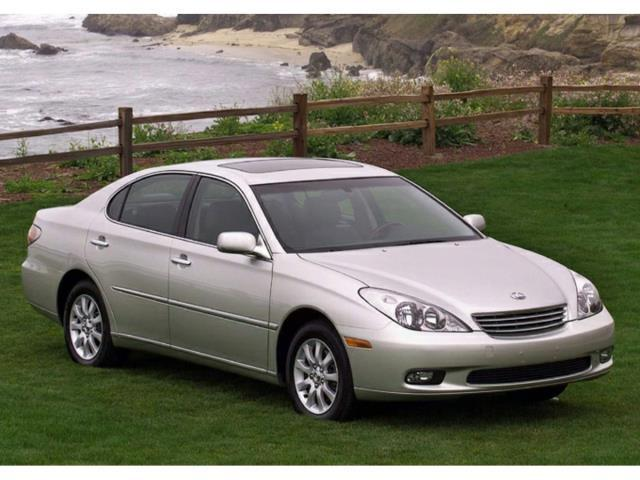 2003 lexus es 300 base 4dr sedan for sale in norwalk connecticut classified. Black Bedroom Furniture Sets. Home Design Ideas