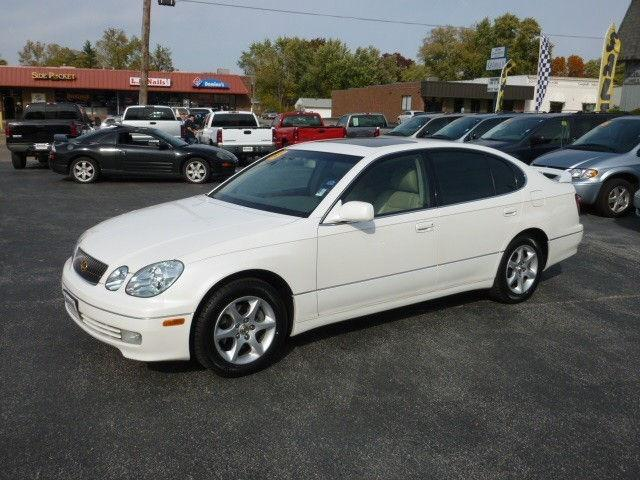 2003 lexus gs 300 2003 lexus gs 300 car for sale in quincy il 4365557790 used cars on. Black Bedroom Furniture Sets. Home Design Ideas