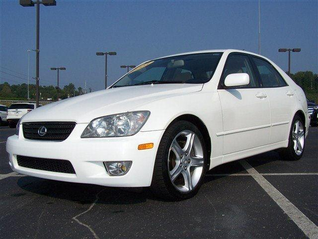 2003 lexus is 300 2003 lexus is 300 car for sale in scottsboro al