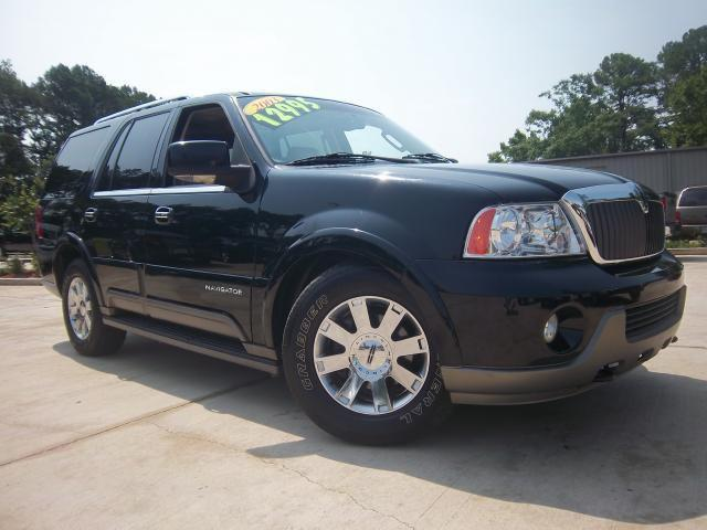 2003 lincoln navigator base for sale in florence. Black Bedroom Furniture Sets. Home Design Ideas