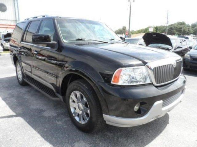 2003 lincoln navigator base kissimmee fl for sale in. Black Bedroom Furniture Sets. Home Design Ideas
