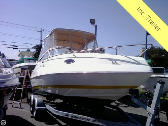 2003 Mariah 21 2003 Yacht In Leominster Ma 4427377792