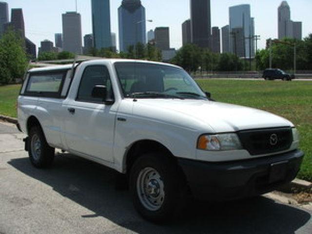American Auto Sales Houston Tx: 2003 Mazda B2300 For Sale In Houston, Texas Classified